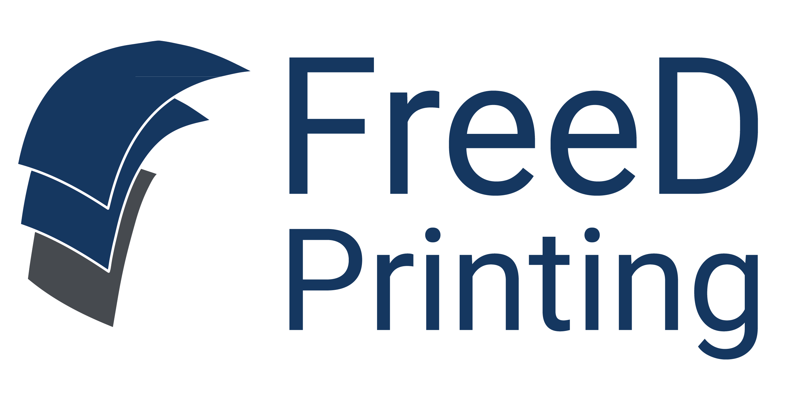 FreeD Printing